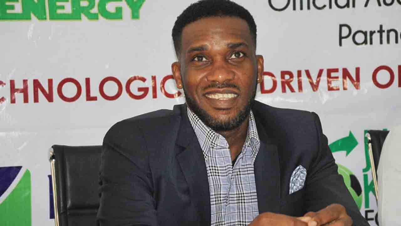 NFF picks Okocha, Kanu, Babangida as scouts, motivational figures for Eagles