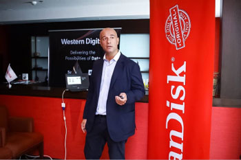 Nigerian graduates becoming more enterprise-focused  Azzi, Western Digital Senior Manager