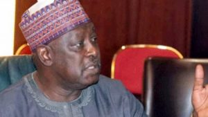 Alleged N544.1m contracts: EFCC detains ex-SGF Babachir