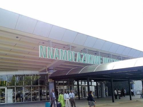 Category 3 landing systems installed at Lagos, Abuja airports