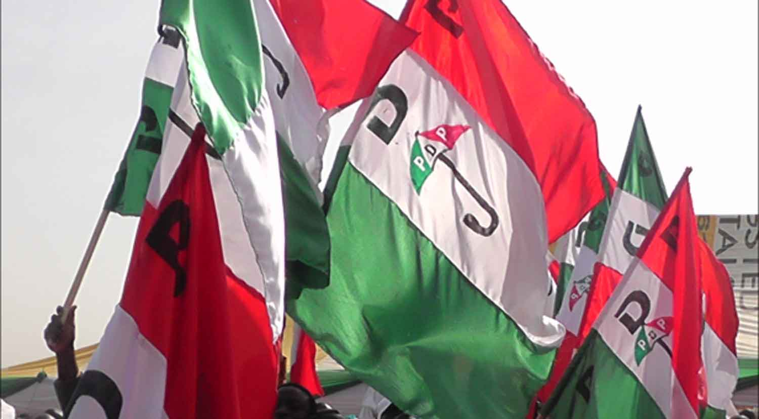 Just in: PDP inaugurates campaign committee for Kogi governorship poll