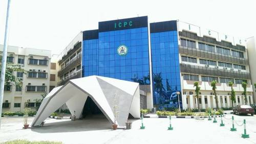 Legislative Corruption: ICPC To Begin Another Round Of Constituency Projects Tracking