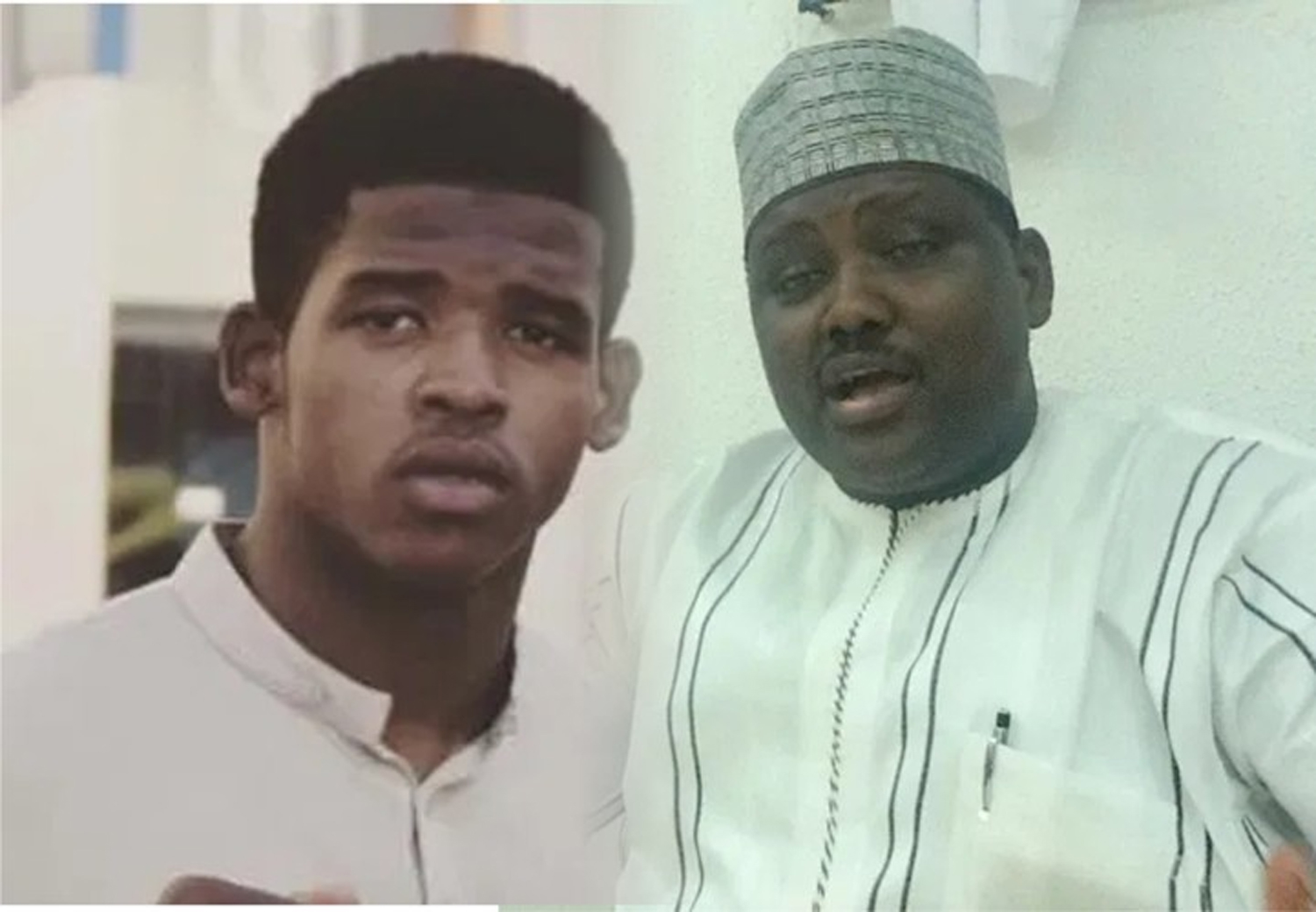 Maina, son to be detained for 14 days