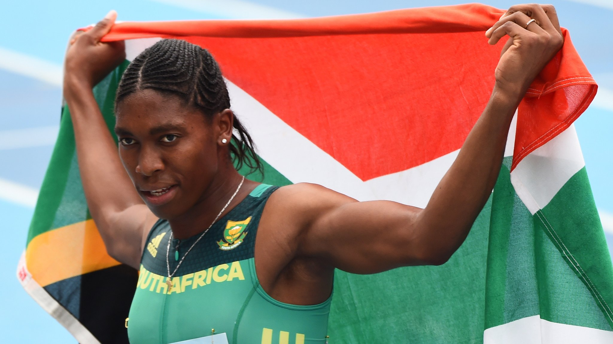 Caster Semenya to hear verdict on appeal against IAAF testosterone rule on Wednesday