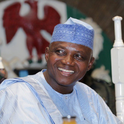 I have no breaking news on the appointment of ministers   Garba Shehu