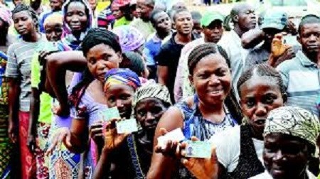 Gov polls: INEC to resume PVCs distribution in Kogi, Bayelsalead