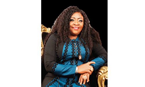 Executive has taken over functions of legislature, judiciary in Nigeria Ex-Reps member, Rita Orji
