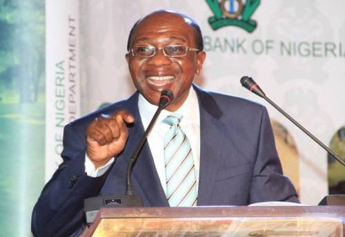 Taraba Governor Claims Emefiele's Central Bank Of Nigeria Without Reasons Refused To Give State Loan For Ranching