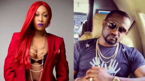 Jude Okoye Responds To Cynthia Morgan And May D's Allegations