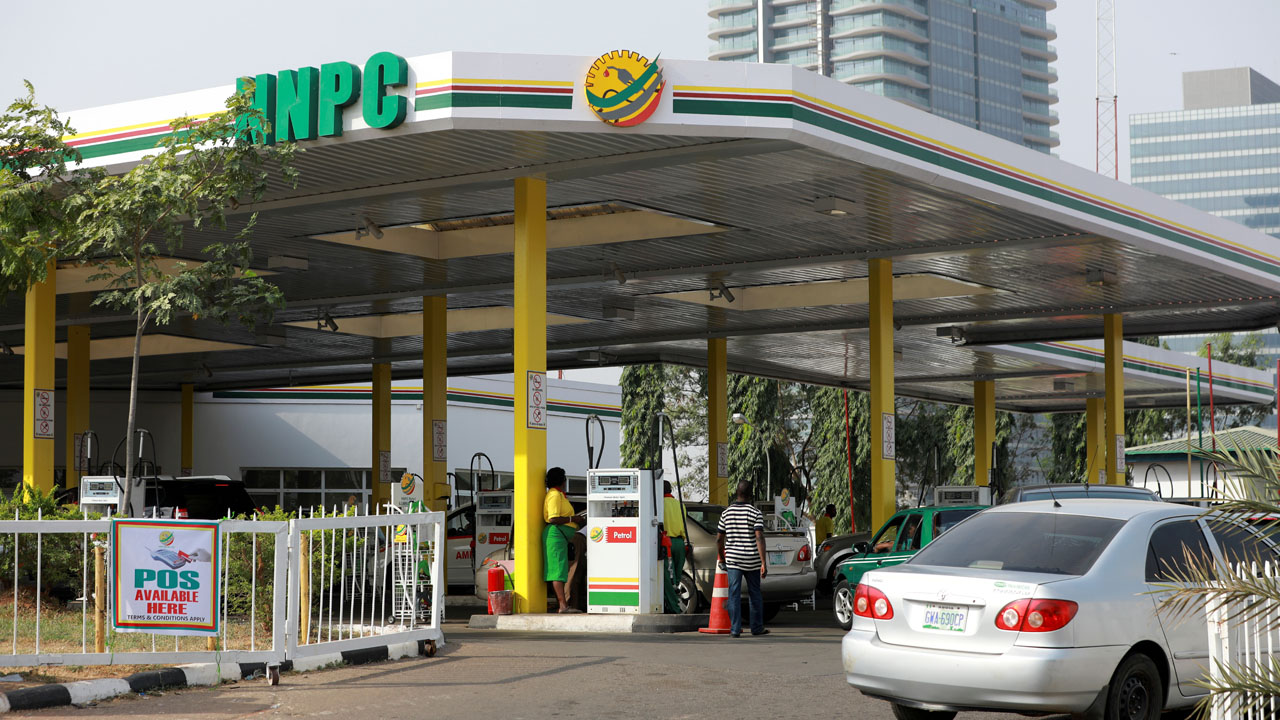 NNPC posts $108m for crude oil, gas export sales in November  Report