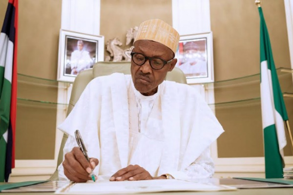 Breaking: Buhari sends 43 ministerial nominees to NASS