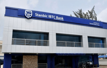 Stanbic IBTC boosts Nigerias agriculture sector with low-interest loans