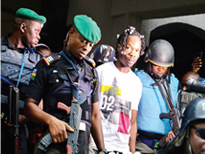 Court adjourns Naira Marleys accelerated trial to October