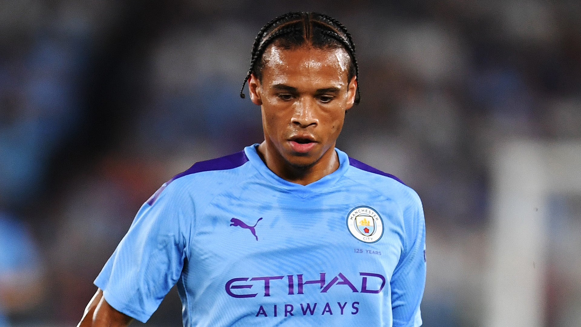 Bayern Munich agree to sign Leroy Sane on five-year deal Report